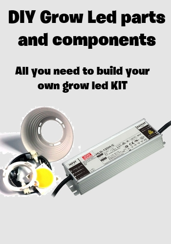 LED DIY PARTS AND COMPONENT