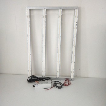 kit diy 4 Strips 56cm 60w